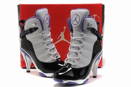 Rose nike Compense Dunk Nike chaussure Talon A Talon wOqP0